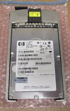 "HP BD14687B52 146.8GB interno 10000 RPM 3.5""HDD In hot plug caddy 289044-001"