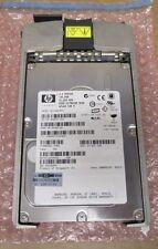 """HP BD14687B52 146.8GB interno 10000 RPM 3.5""""HDD In hot plug caddy 289044-001"""