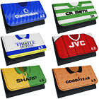 Personalised Football Shirt Tobacco Pouch Baccy Wallet Christmas Gift VSP
