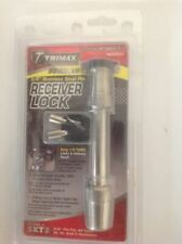 "trimax 5/8"" Stainless Steel Pin Receiver Lock  #SXT3"