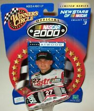 Casey Atwood 2000 Castrol GTX #27 Chevy Monte Carlo 1/64 Winners Circle New Star