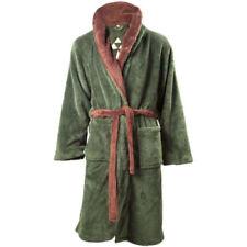 Pigiama e vestaglie da uomo verdi manica lunghi