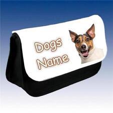 Jack Russell Perro acicalado Bolsa Personalizada Con Tu Perros nombre