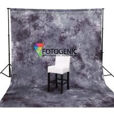 Backdrop Background Grey Cloud Effect Muslin 3m x 6m