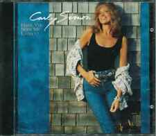 "CARLY SIMON ""Have You Seen Me Lately"" CD-Album"