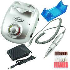 OPHIR 30000RPM Electric Professional Nail Art Drill Machine Manicure Pedicure