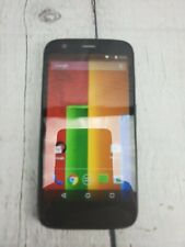Motorola Moto G XT1032 - 8GB - Black (Consumer Cellular) Smartphone