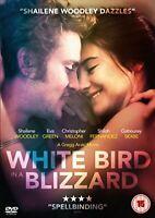 White Bird In A Blizzard [DVD][Region 2]