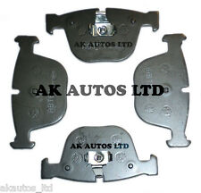 FOR BMW 5 SERIES 535D E60 SALOON 10/2004> REAR BRAKE PAD / PADS SET PAD1285