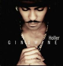GINUWINE - Holler - Epic
