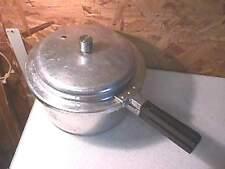Mirro Aluminum Pressure Cooker- 4 Qt