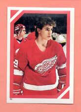 Steve Yzerman NHL Ultimate Hockey Stickers Set of 19 Red Wings Lightning
