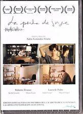 LA PERLA DE JORGE de P Fernández-Vilalta. Tarifa plana DVD (España) de envío 5 €