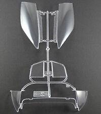 Pocher 1:8 Seitenfenster Set am Spritzling Ferrari F40 K 55 neu Baugruppe F I3