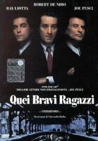 Quei bravi ragazzi - DVD D009173