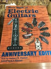 Blue Book of Electric Guitars by Zachary R. Fjestad (2006, Paperback)