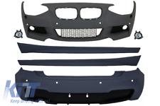 Kit Estetico Completo BMW F20/F21 Serie 1 2011-> M-Technik M-Sport Design ABS