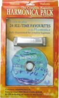 Waltons Harmonica / Blues Harpe Cadeau Pack avec Livre et Cd. De Hobgoblin Music