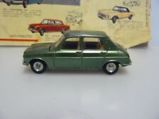 DINKY TOYS  ANCIEN  VOITURE SIMCA 1100 référence 1407 MADE IN SPAIN NEUVE