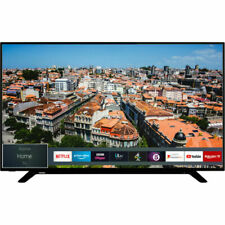 "Toshiba 58U2963DB 58"" 4K Smart TV - Black"