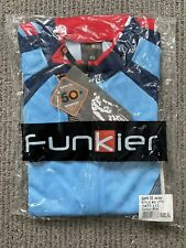 Funkier Mens Cycling Jersey Size XL New In Package