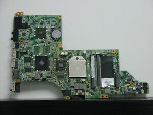 temp *WORKING* HP Pavilion DV6-3000, DV6-3033SA AMD Motherboard 595133-001