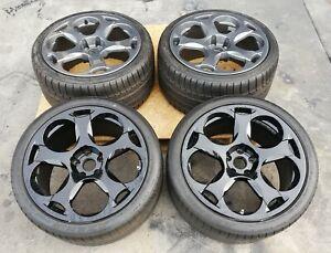 """Lamborghini Gallardo Factory 19"""" x  11"""" Rear oem. 5x112 vw audi benz"""