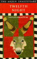 "Very Good, ""Twelfth Night"" (Arden Shakespeare), William Shakespeare, Book"