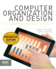 Computer Organization and Design,Enhanced 5th Ed 2014, Patterson, David A. Pdf