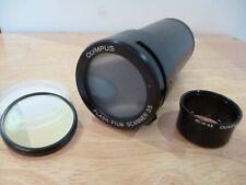 Olympus Flash Film Scanner 35mm Slide Duplicator