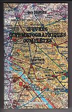 situationnisme Guy Debord OEUVRES CINÉMATOGRAPHIQUES COMPLÈTES nb. illust.  EO