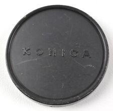 55mm Konica Hexanon Lens Cap