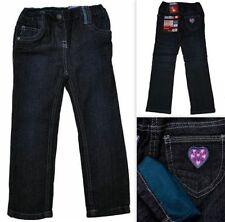 Vêtements coupe classique/droite bleu pour fille de 4 à 5 ans