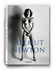 BRAND NEW Helmut Newton: SUMO, Revised by June Newton
