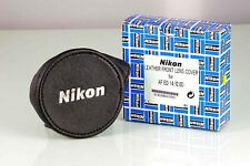 Cover Nikon Front Nikkor Af Afd 14mm 14 Used Good Condition IN Box