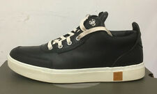 Timberland Men's Barn Black Amhurst High Top Chukka Boots -   uk size 6.5