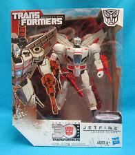 Transformers Generations Jetfire Leader Class 2013 Hasbro Sealed in Box