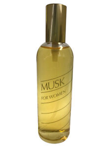 Jovan Musk COTY Perfume Spray Women Ladies Cologne Fragrance 3.25oz 96ml