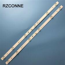 2pc LED Strip JL.D32061330-004AS-M 4C-LB320T-JF3 for TCL H32B3913 THOMSON 32HS30