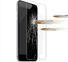 Apple iPhone 7 Plus Glasfolie Panzerglas Displayschutz Schutzglas Panzerfolie 9H