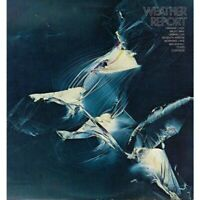 "Weather Report - omonimo, same (EU CBS CBS 32024) LP 12""."