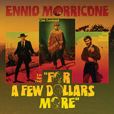 Ennio Morricone for a few dollars more/for some. (Ltd. Ed. Purple) O.S.T. Ep