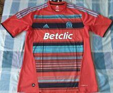 Camiseta Maillot Shirt OLYMPIQUE MARSEILLE Adidas 3 Kit Size XL Season 2011 New