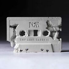 NAS - The Lost Tapes 2 CD Def Jam