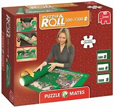 Puzzle And Roll Jigroll With Two Fastening Straps