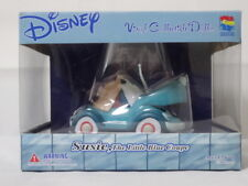 1952 Susie the Little Blue Coupe Figure Medicom Toy VCD Disney Doll New Cars