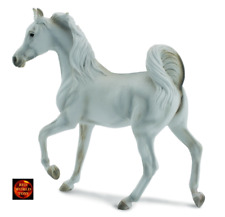 ARABIAN ARAB MARE GREY - Horse Toy Model by CollectA 88476 *New with Tag*