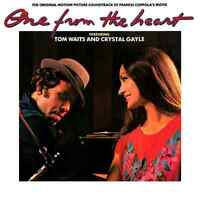 TOM WAITS ONE FROM THE HEART NEW SEALED 180G VINYL LP IN STOCK