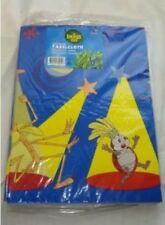 DISNEY - A BUG'S LIFE PAPER TABLE CLOTH - KIDS PARTY - NEW & SEALED