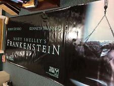 Frankenstein Movie Banner